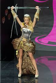 204 best miss universe pageant costumes images on