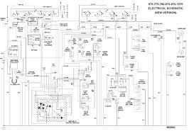 john deere gator starter generator wiring starter motor wiring