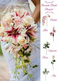 how to make bridal bouquets wedding bouquets with artificial flowers wedding corners