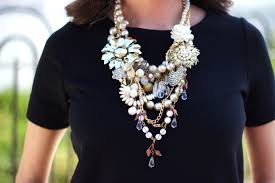 bib necklace designs images New fashion jewelry statement necklaces jewellry 39 s website jpg