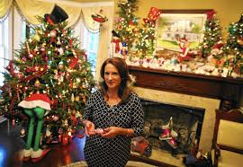 some revelers don u0027t stop at just 1 christmas tree orlando sentinel
