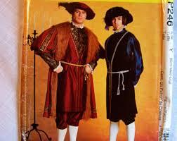 Tudor Halloween Costumes Tudor Costume Etsy