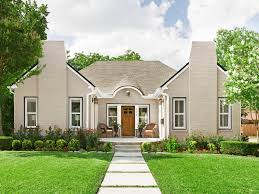 Curb Appeal Hgtv - curb appeal ideas from homes around the u s hgtv