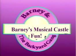 Barney And The Backyard Gang Doll Barney And Backyard Gang Home Design Inspirations