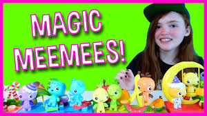 Meme Toys - giveaway magic meemees sweetsland holidayland iceland and