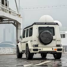mercedes g wagon 2016 880 hp dmc g65 wide body