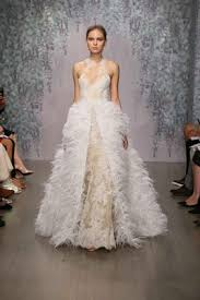 feather wedding dress charleston wedding planner 2016 wedding dress trends tanis j