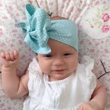 baby girl headwraps white blue4th of july headband with by simplyirresistible10