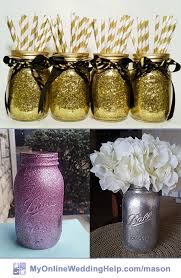 jar centerpieces 19 jar centerpiece ideas for weddings my online wedding
