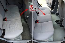 home products to clean car interior car seat how to clean car seats steam cleaning a car upholstery