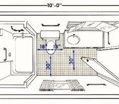 Bathroom Layout Ideas by Small Narrow Bathroom Layout Ideas U2026 Home Pinterest