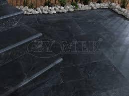 black marble flooring indoor tile floor marble brushed black marble brushed face