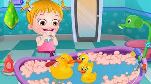 baby hazel pets care baby hazel little duck doctor care feed