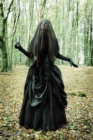 Witch Ideas For Halloween Costume Spooky Witch Costume Idea