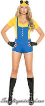 Minion Halloween Costume For Girls by 62 Best Halloween Images On Pinterest Costumes Halloween Ideas
