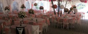 wedding party rentals your wedding anniversary party a big hit with best party