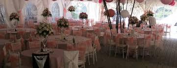 wedding reception rentals party rentals a grand event