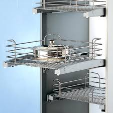 tiroir coulissant cuisine tiroir coulissant cuisine tiroir avec amortisseur intacgrac 60