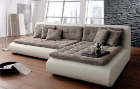 Sectional Sofa With Double Chaise Sofas Sectionals Centerfieldbar Com