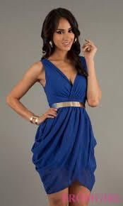 short sleeveless v neck black dress brand prom dresses 2576102