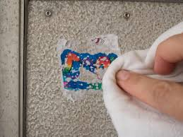 how to remove a sticker from a metal surface hgtv how to remove stickers and adhesive from metal surfaces