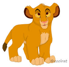baby simba coolrat u0027s album u2014 fan art albums of my lion king