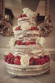 victoria sponge summer wedding cakes cake not the