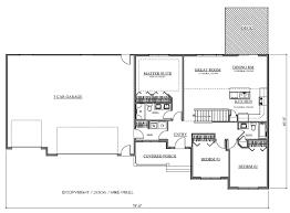 custom build starter home by prull custom designs