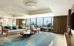 bali luxury resort presidential ocean front suite of sheraton