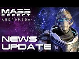 Mass Effect Kink Meme - mass effect andromeda news ces gameplay kett info squadmate