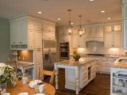 Cottage Kitchen Design Ideas - Cottage style kitchen cabinets