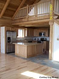 open floor house plans with loft small cabin homes with lofts log cabin loft and kitchen log home