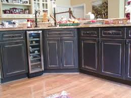 Distressed Kitchen Cabinets Distressed Kitchen Cabinets Bj Weeks