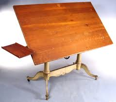 Antique Wooden Drafting Table Desk Beautiful 108 Furniture Style Cozy Wood Drafting Desk