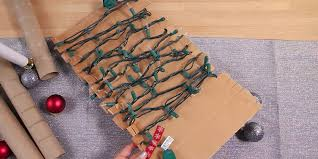 how to store christmas lights how to organize and store christmas decorations briiz