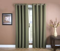 White House Gold Curtains by Marburn Curtains