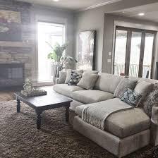 pottery barn livingroom pottery barn living room with carpet and decorative plant laras