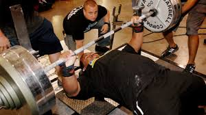 Powerlift Bench The Best Damn Bench Press Article Period T Nation