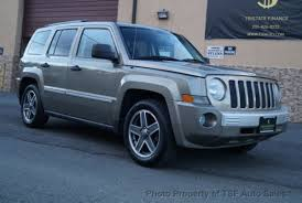 2008 jeep patriot limited mpg 2008 jeep patriot prices reviews and pictures u s