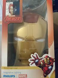 Iron Man Night Light Iron Man Mask Light Uk Avengers Iron Man 3d Night Light Geekcore