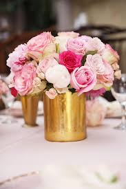 pink white gold wedding 40 pink and gold wedding color scheme ideas deer pearl