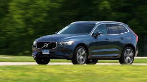2018 volvo xc60 review consumer reports