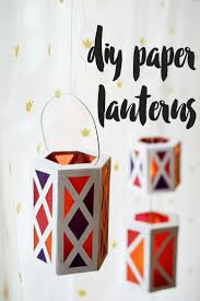 22 best lanterns images on pinterest diy diy paper lanterns and
