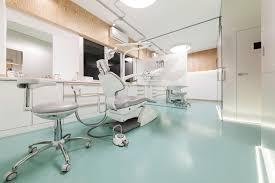 Dental Surgery Floor Plans by Dental Office Interior Design