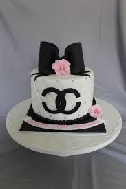 best 25 chanel birthday cake ideas on pinterest chanel cake
