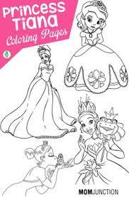 lily coloring disney u0027s princess palace pets free coloring
