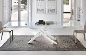 tavoli sala da pranzo allungabili beautiful tavolo soggiorno allungabile pictures design and ideas