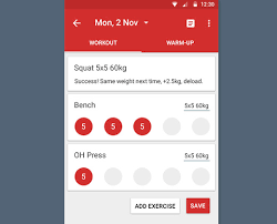 android app 40 material design android apps for clean user interfaces bittbox