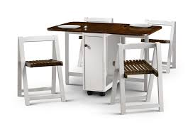 Space Saver Kitchen Tables by Dining Room Drop Leaf 2017 Dining Table Seats Is Also A Kind Of