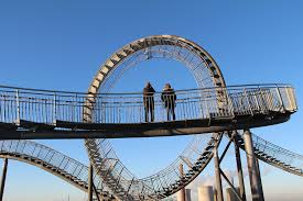 treppen nrw the world s best photos of duisburg and rollercoaster flickr